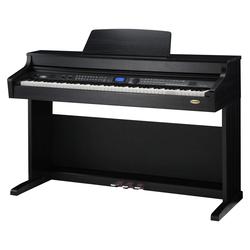 Classic Cantabile DP-A 410 SM E-Piano Schwarz Matt