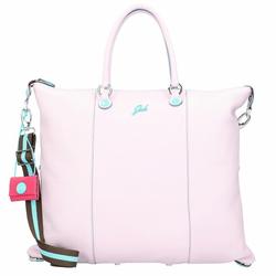 Gabs G3 Plus Handtasche Leder 43 cm lilac