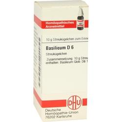 BASILICUM D 6