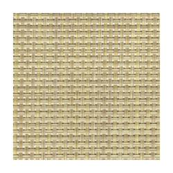 Sambonet Linea Q Tischsets Tischset 1 tlg. beige 42x33 cm Linea Q Tischsets 56529-CS