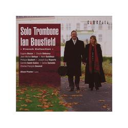 Ian Bousfield, Alison Procter - Werke F.Posaune Solo (CD)