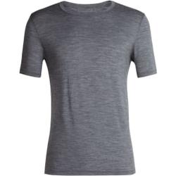 Icebreaker - Mens Tech Lite SS Cr - T-Shirts - Größe: M