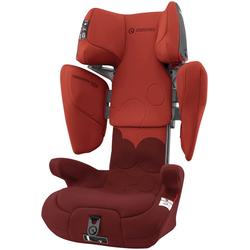 Concord Autokindersitz Transformer Tech, 7,70 kg, Für Kinder zwischen 3 und 12 Jahren rot
