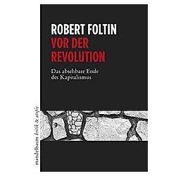 Vor der Revolution