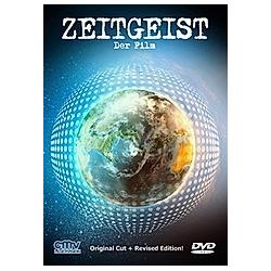 Zeitgeist: Der Film - DVD  Filme