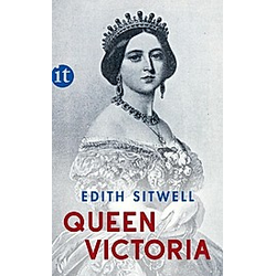 Queen Victoria. Edith Sitwell  - Buch