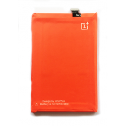 Akku Original OnePlus BLP597 für OnePlus 2, 3200 mAh, 3.8V