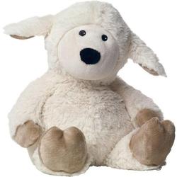 WÄRME STOFFTIER Beddy Bear Schaf beige 1 St.