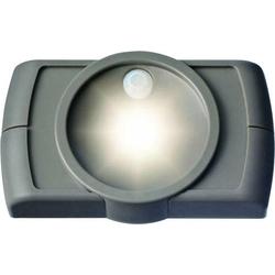Mr. Beams MB860 Nachtlicht mit Bewegungsmelder LED Braun
