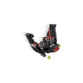 Lego Star Wars Kylo Rens Shuttle Microfighter 75264