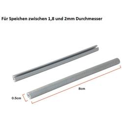Büchel Fahrradreflektor Speichenreflektoren 36er, (36 St)