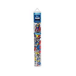 Plus-Plus Tube Superhero 100 pcs