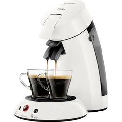 SENSEO® HD6554/10 Original HD6554/10 Kaffeepadmaschine Weiß