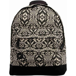 Rucksack MI-PAC - Alpine Black/Cream (011)