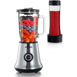 Severin Standmixer Mix & Go SM 3737, 500 W, Multimixer & Smoothie
