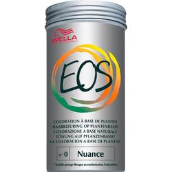 Wella Professionals Haartönung EOS Zimt, pflanzliche Basis