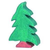 Holztiger Nadelbaum (5050)