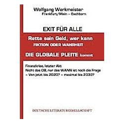 Exit für alle. Wolfgang Werkmeister  - Buch