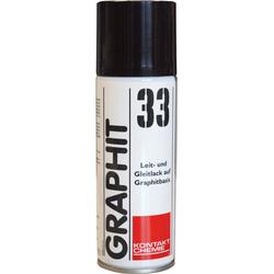 CRC GRAPHIT 33 Spraydose 200 ml ( Inh.12 Stück )