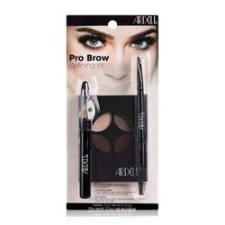 Ardell Pro Brow Defining Kit zestaw do makijażu oczu  1 Stk NO_COLOR
