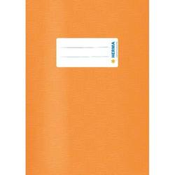 Heftschoner PP A5 gedeckt orange