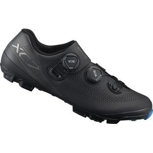 Shimano SH-XC7L Schuhe MTB Gravel SPD black (L01) 41