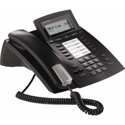 Agfeo Systemtelefon ST 22 Up0/S0 sw