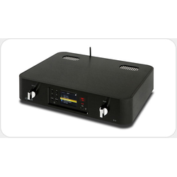 Ayon Audio S 3 Netzwerkstreamer inkl DA Wandler *schwarz*
