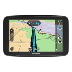 TomTom START 62 EU48 T Navigationsgerät Navigationsgerät