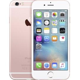 Apple iPhone 6s 128GB Roségold