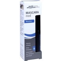 Medipharma Cosmetics Mascara med Wasserfest intensiv shwarz