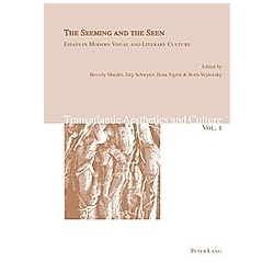 The Seeming and the Seen - Buch