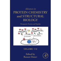 Therapeutic Proteins and Peptides: eBook von