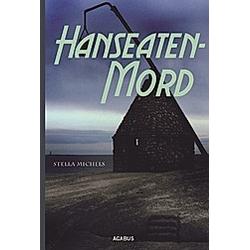 Hanseaten-Mord. Stella Michels  - Buch