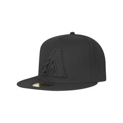 New Era Fitted Cap 59Fifty MLB Arizona Diamondbacks 8 - (63,5cm)