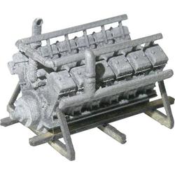 MBZ 30268 H0 BR V 200 Motorblock H0