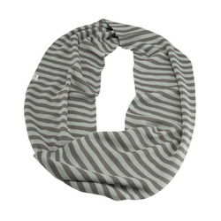 Schal COAL - The Jessie Scarf Charcoal (01)