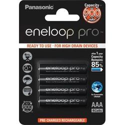 Panasonic Eneloop Pro Batterie, (1,2 V)