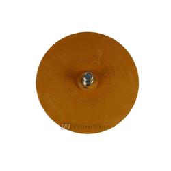 WamSter Folienradierer Radierscheibe Radiergummi 2 Stück