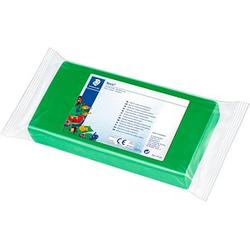STAEDTLER Knete Noris Club Plastilin 8421 grün 1,0 kg