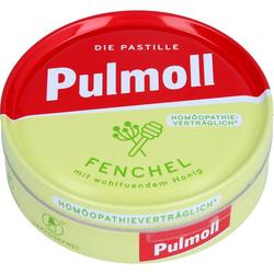 PULMOLL Fenchel-Honig Bonbons 75 g
