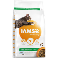Iams for Vitality mit Seefisch 10 kg