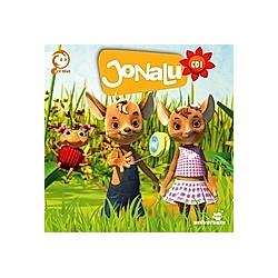 JoNaLu - 1 - JoNaLu - Der Soundtrack zur TV-Serie - Hörbuch