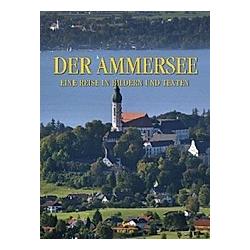 Der Ammersee - Buch