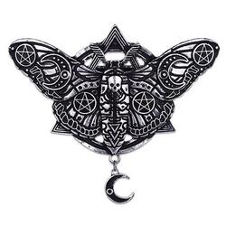 Restyle Haarclip Dark Moth