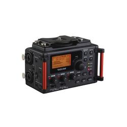 Tascam DR-60DMK2 Audiorecorder für DSLR-Kameras