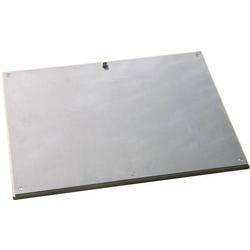 BJZ C-199 314 Fußplatte für ESD-Testgerät