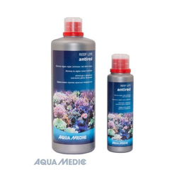 Aqua Medic Schmieralgenentferner REEF LIFE antired 250 ml