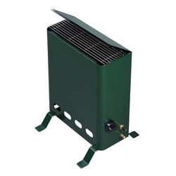 Tepro Gewächshausheizung Gasheizung Gewächshaus Gasheizer mit Thermostat 2kW