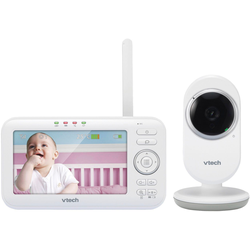 Vtech® Video-Babyphone VM5252, Babymonitor
